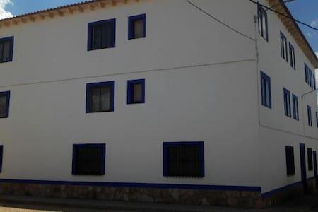 hotel la parrilla - El Bonillo - โฮสเทล