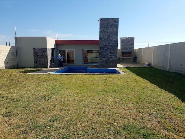 Quinta villa golf