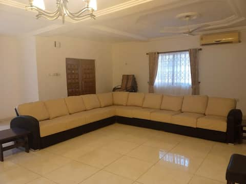 Luxury House  4 Bedroom  Ensuite, Santasi, Kumasi