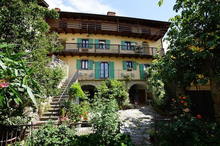 Appartamento Antonietta - il Gelsomino