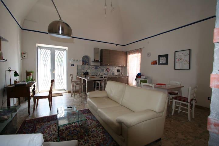 Pompei,Ercolano,Sorrento,Italia - Scafati-Pompei - House