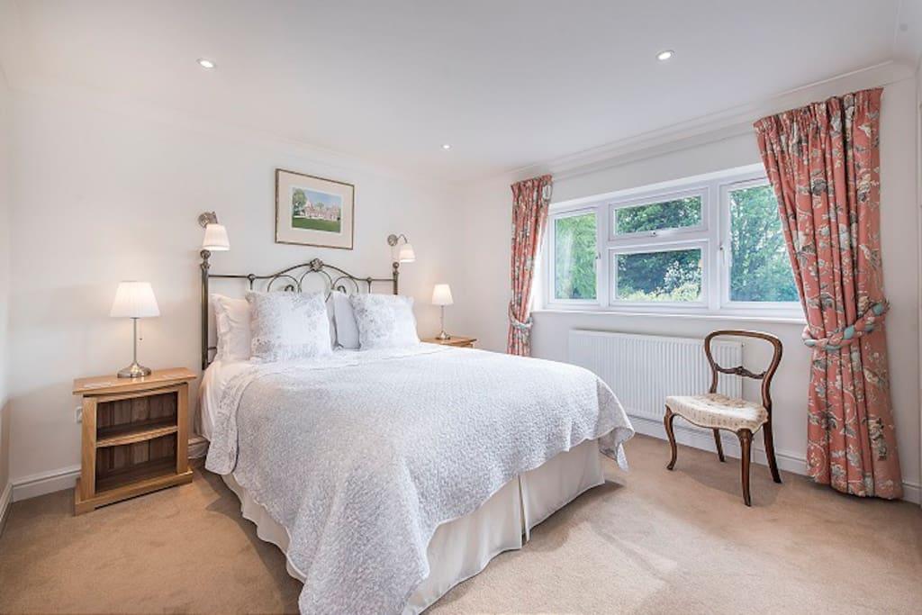 Bed And Breakfast Sevenoaks Area