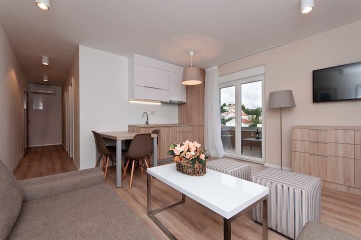 Vila Sabbia - Apartament Standard - Lopar - Apartment