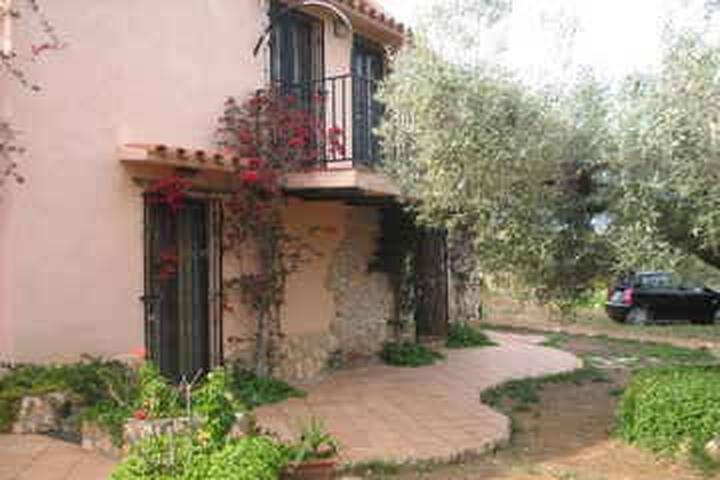 Casa Rustica en L'Ampolla (Tarragona) - L'Ampolla - Byt