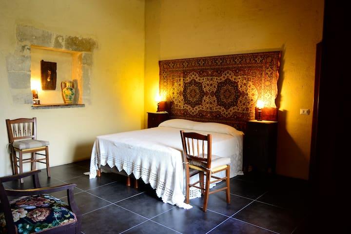 Villa Casale Modica - La Ciatta - Noto - Apartment