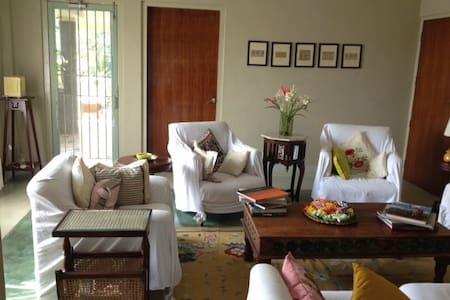 Champa at PRABHAKAR - Appartement