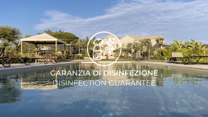 Italianway - Locanda della Meridiana -  Lentischio