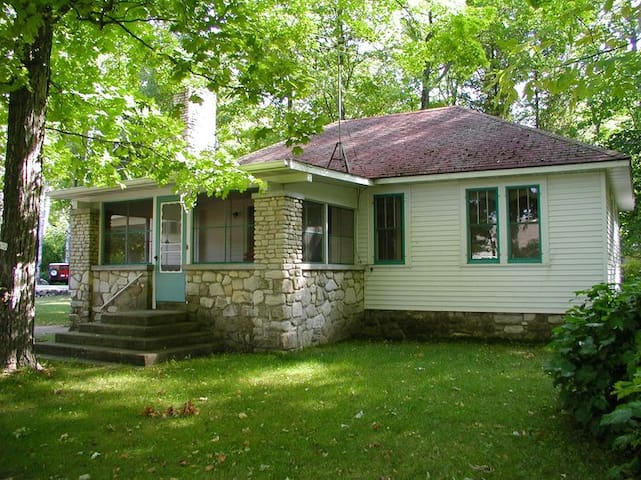 True Door County - 3 Bedroom/2 Bathroom Home - Egg Harbor - Casa