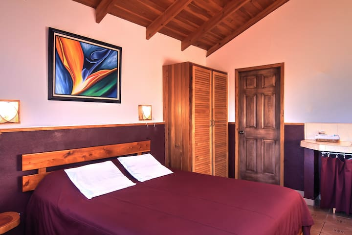 Hotel Mango Valley -Colibri cottage