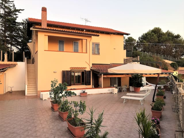 Villa Kurù