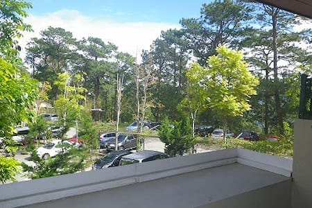 Inside Camp John Hay, Best place to stay in Baguio - Baguio - Boutique hotel