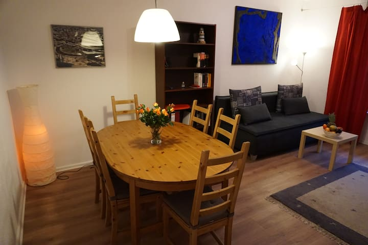 Family- Apartment am KaDeWe 2