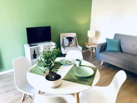 Designed Flat in Roana just 5km from Asiago!