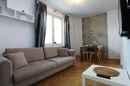 Apartament w Centrum Białegostoku