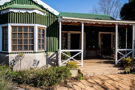 Clover Cottage, Private, Spacious & Comfortable