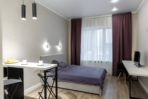 Apartment comfort IQ Гатчина