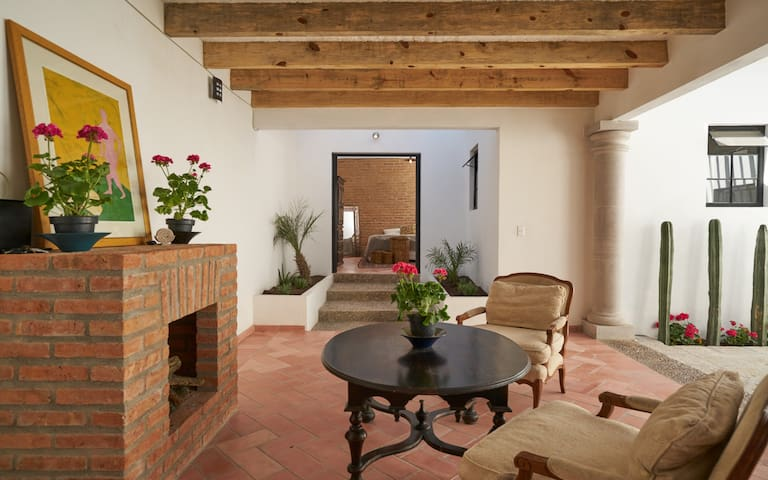Casa Fiona,  charming room with  private bathroom