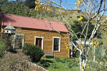 Portobello Settlers Cottage, charming  & perfect