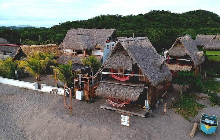 Casa Tranquila Beach Cabins
