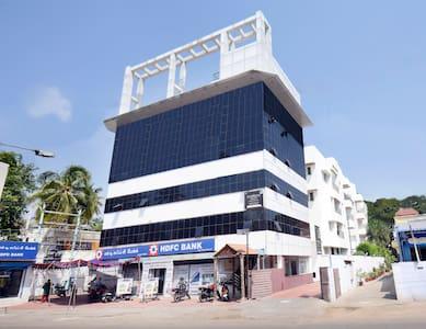 Horizon Heights Serviced Residence - Coimbatore