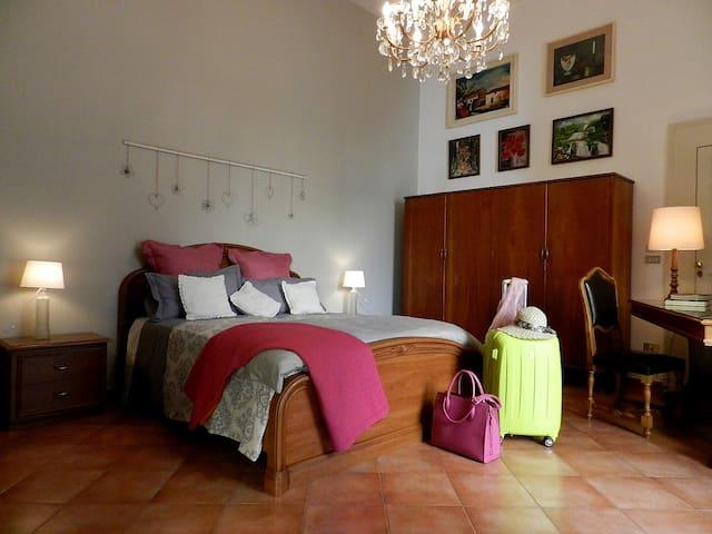 Casa Ottocento - Caserta - Daire