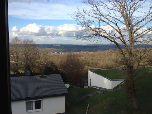 Naturnah wohnen mit schöner Aussicht - Bad Neuenahr-Ahrweiler - Dům