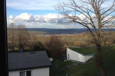 Ökologisch wohnen mit schöner Aussicht - Bad Neuenahr-Ahrweiler - Dům