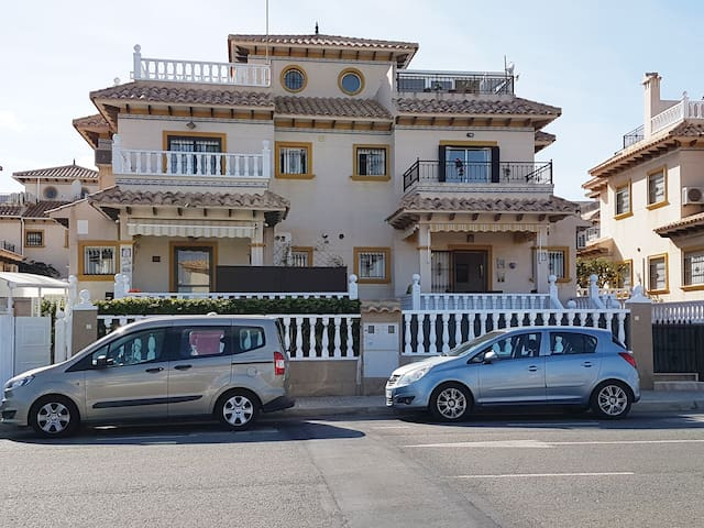 Cabo Roig 3 bedroom house