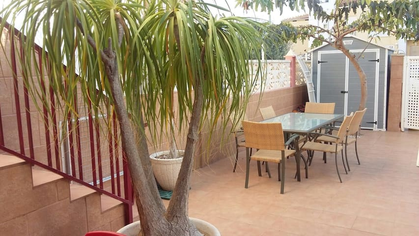 Benicassim: Apartment for 4 people - Benicasim - Dům