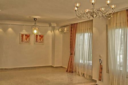 New 500m Luxury Semifurnish Villa LT Rent Alxwst - Alexandrie