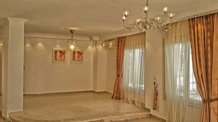 New 500m Luxury Villa LongTerm AlexWest Compound