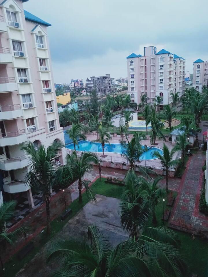 Santosh Residency