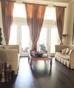 Beautiful single family w 5 bedroom - Boca Raton - House