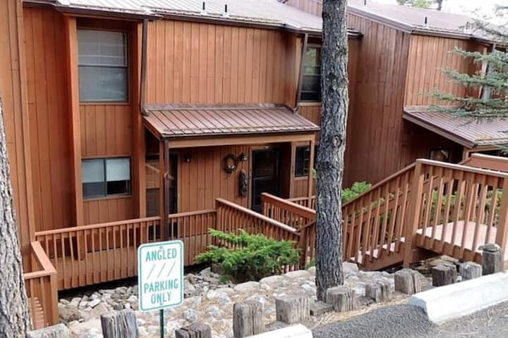 Escape to the Mountains at Whispering Pines