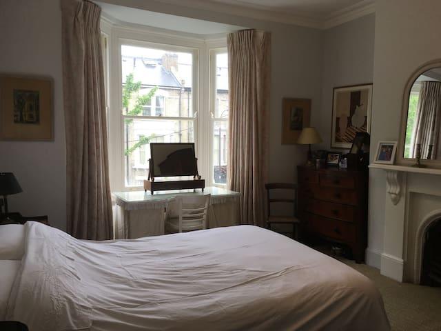 Family home in Shepherds Bush - London - House