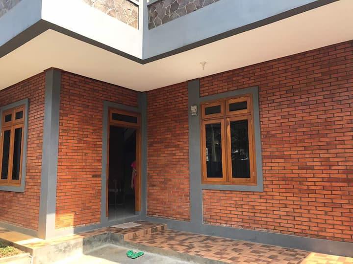 Cozy Villa Bandung