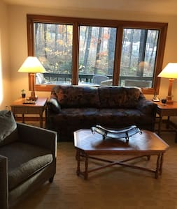 Condo on Grounds of 5 Star Resort - Farmington - Selveierleilighet