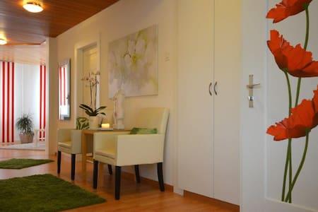 Gemütliches, sauberes und komfortables Ambiente. - Strengelbach