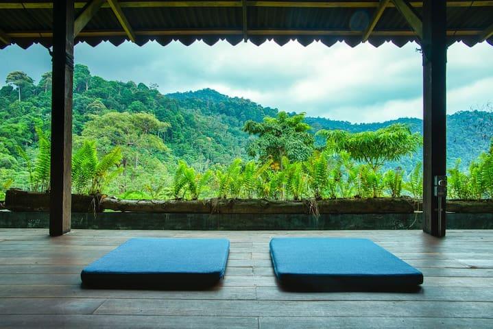 The Dusun - Lanai House