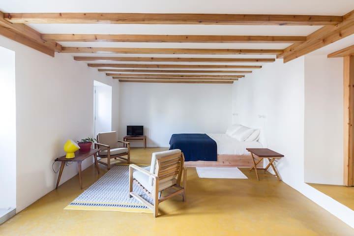 Casa Perlim-Pan-Pim | Apartment Pim
