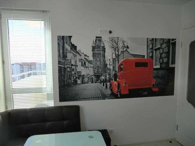 Летние апартаменты 266