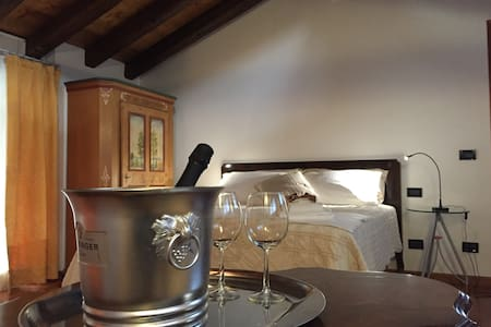 Country House Tenuta Santa Lucia - Silea