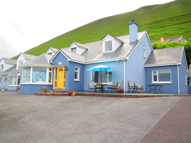 Rossbeigh Beach House  Glenbeigh, Co.Kerry