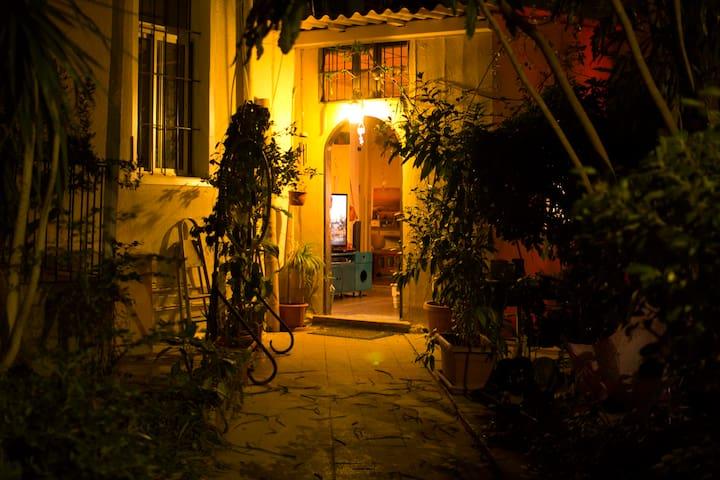 Gemmayze Mystical House - Beiroet - Huis
