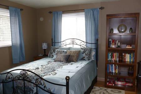 Beautiful, relaxing room Lakewood - Lakewood