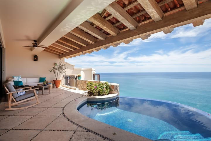 Ocean View Casita at Palmilla U # 390-B
