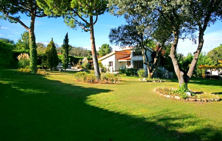 'El Celemín' - Peñalba de Ávila - Rumah