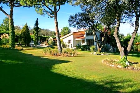 'El Celemín' - Peñalba de Ávila - Dům