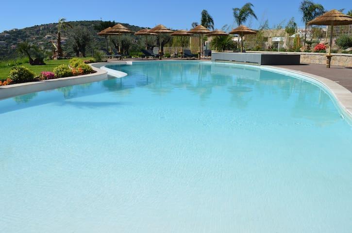 """Résidence Mare Macchia """"Villa Tralicettu 1"""""""