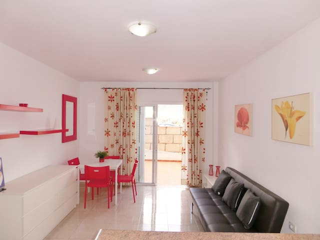 Cozy apartment with pool - Candelaria